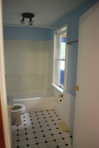 Bathroom before1